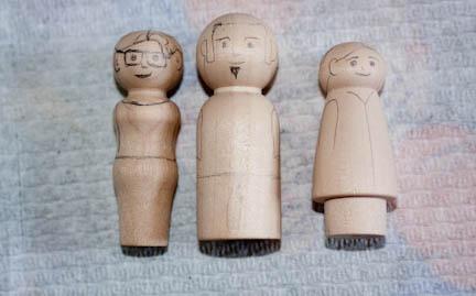 Woodenfamily